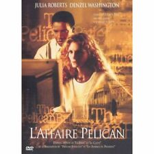 L´AFFAIRE PELICAN - LANGUES DOLBY DIGITA 5.1AN [DVD]