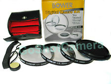 Macro+Close-Up+filters for Nikon D40 D50 18-55mm 55-200
