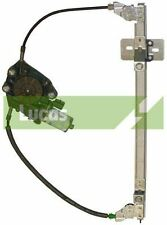 FIAT SEICENTO WINDOW REGULATOR LIFT FRONT RIGHT DRIVERS SIDE WRL1239R