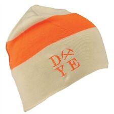 Dye Beanie - 3am - Tan / Hunter Orange - Paintball