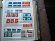 ALLEMAGNE (rfa) - 35 timbres majorites n** stamp germany