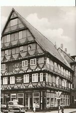 Germany Postcard - Celle Hoppemer Haus - Germany   AB961