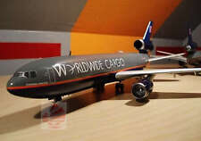 Inflight200 United Airlines DC-10 1:200 Diecast Commercial Plane Model IF103033