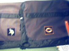 """NFL """"The Sack or Laptop Bag """"..Great gift!"""