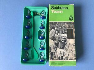 SUBBUTEO TEAM, PARIS FC, 323