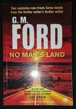 blown away ford g m