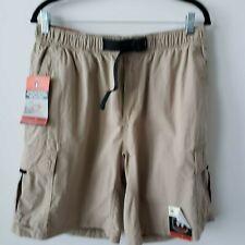 Weatherproof garment company men cargo short size 36w