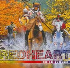 REDHEART - INDIAN SUMMER * USED - VERY GOOD CD