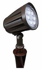 Westgate 12-Volt LED Bullet Landscape Flood light Series 2 FLV12-6W-30K 3000K