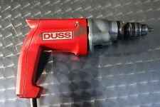 Duss SB 302 SE Schlagbohrmaschine       -Rg. ausge. Mwst.-