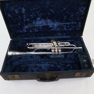Burbank Benge 3 MLP Professional Bb Trumpet SN 6985 GORGEOUS