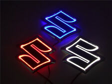 5D LED Car Logo Light Auto Badge Rear Emblems Lamp For SUZUKI SWIFT Alto Jimny