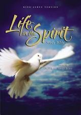 KJV Life in the Spirit Study Bible by Revision Committee, Stanley M. Horton, J.