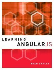 Learning AngularJS, Dayley, Brad