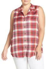 Vêtements chemises roses pour femme