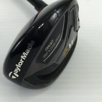 TAYLORMADE RESCUE DEMO M2 19 DEGREE 3 HYBRID Left Hand