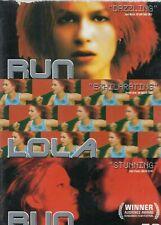 Run Lola Run (Franka Potente) Dvd