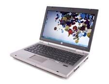 HP ProBook 6570b Laptop- 500GB HDD, 4GB RAM, Intel i5-3210M CPU, Windows 7 Pro