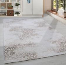 Tapis persans/oriental traditionnel beige pour la maison, 180 cm x 180 cm