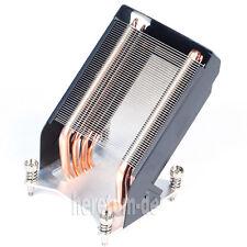 New CPU Kühlkörper HP WokStation 749598-001 782506-001 Heatsink Z840 Neu