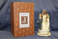 Roman Joseph Studio First Communion Boy with Jesus Musical