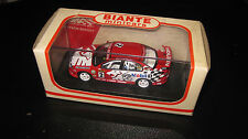 BIANTE 1/64 HOLDEN VX COMMODORE 2002 #2  J BRIGHT HOLDEN RACING TEAM  B640601B