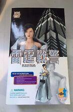 "Dragon 1/6 Scale 12"" China Strike Force Ultimate Soft Skin Female Figure 73029"