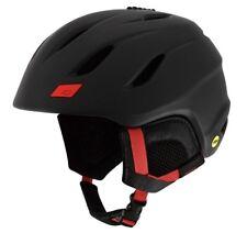 NEW Giro Nine MIPS Mens Small 52-55.5 Ski Snowboard Audio Helmet 2017 Msrp$150