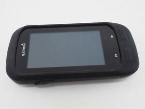 Garmin Edge Explore 1000 GPS Cycling Computer Touchscreen w/ Silicone Case