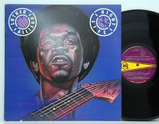 Luther Allison        Night life        Blues        NM # D