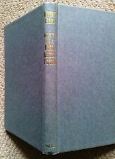 How to be a Man-About-Town by Vivian Ellis (Frederick Muller 1965 1st edition)