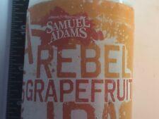 BEER TAP HANDLE SAMUEL ADAMS IPA REBEL GRAPEFRUIT