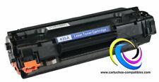 Ce285a/cb435a/cb436a Toner compatible con HP