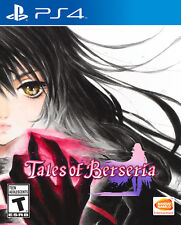 Tales Of Berseria Sony Playstation 4