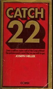 Catch-22 by Joseph Heller | Book | condition good