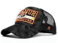 "HC Amur Khabarovsk ""Established"" KHL Trucker hat cap"