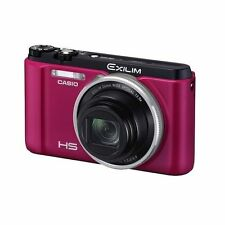 Casio Pink Digital Cameras