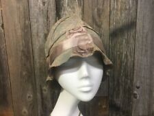 Gage Brothers Vintage 1920's Flapper Cloche Hat.