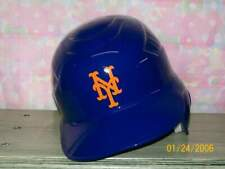 NEW YORK METS RIGHT HAND COOLFLO F/S 1 FLAP BATTING HELMET SIZE 6 7/8