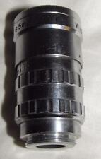 Volar Wide Angle Cine 8mm Camera Lens 6.5mm f/1.9 SHIPS TODAY!
