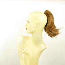 Hairpiece ponytail short 11.02 dark blond copper 9/g27 peruk