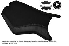 GRIP & CARBON GREY ST CUSTOM FITS KTM SUPERDUKE 990 R 07-14 FRONT SEAT COVER