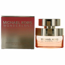 WONDERLUST MICHAEL KORS WOMEN EAU DE PARFUM SPRAY 1.0 OZ 30 ML BOX sexy FRESH