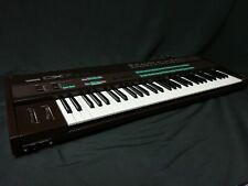 Yamaha DX7 Digital Programmable Algorithm Synthesizer In Very Good Condition