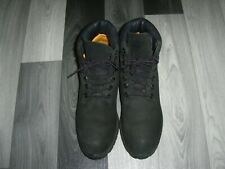 MENS PREMIUM 6INCH WATERPROOF BOOTS BY TIMBERLAND SIZE 8.5