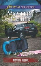 Mystery Child - Acceptable - McCoy, Shirlee - Mass Market Paperback