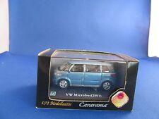 Cararama Modelauto 1:72   VW Microbus (2001)