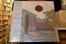 Bright Eyes I'm Wide Awake It's Morning LP sealed vinyl + download
