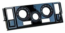 Gloss Black Heater & Aircon interior Fascia Panel Range Rover SPORT HST HSE