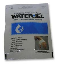 WATERJEL BURNS DRESSING 5X15CM Personal Protection & Site Safety